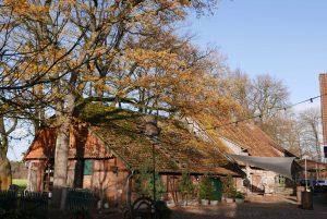 Wietfeldt's Backscheune in Bennebostel